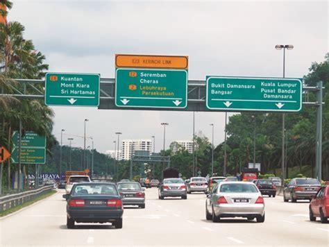 Ps Jala M Hitam jom cek papan tanda di jalan raya nak seperti sama tapi ada bezanya kongsi tular