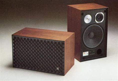 Speaker Jbl Rumah jbl l166 also the l100 h o m e the