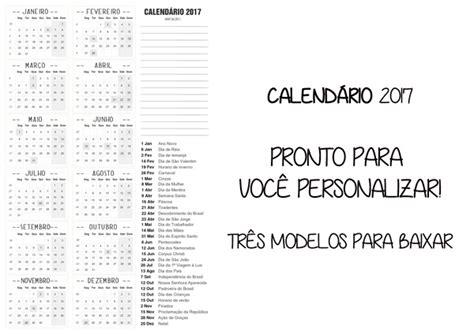 Imprimir Calendario 2016 2017 Calend 225 2017 Fundo Transparente Para Imprimir