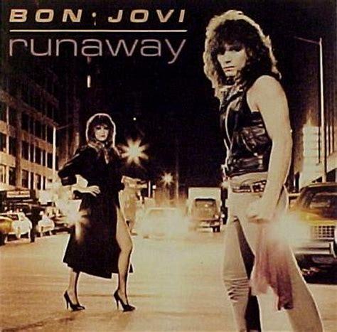 bon jovi runaway heavy metal b