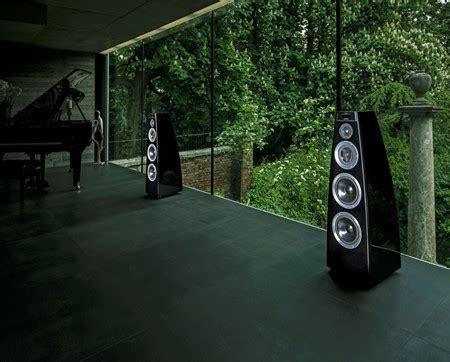 special edition dsp digital active loudspeaker media