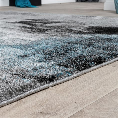 teppiche in grau teppich t 252 rkis grau jamgo co