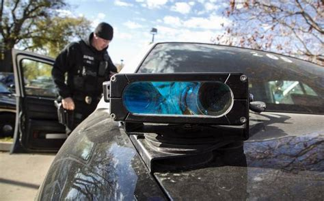 Wichita Arrest Records Wichita Ks Wichita License Plate Scanners Could Help Cut