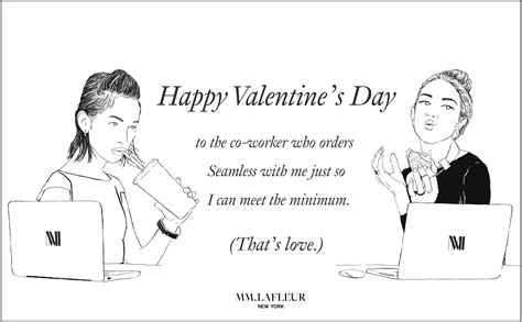 happy valentines day quotes for coworkers send these cheeky s day cards to your favorite