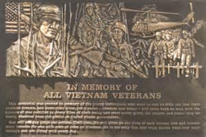 azusa ca official website vietnam veterans memorial