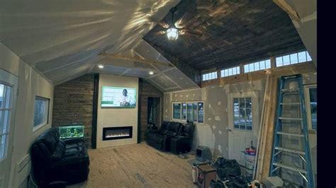 shed  house ftxft derksen  month progress