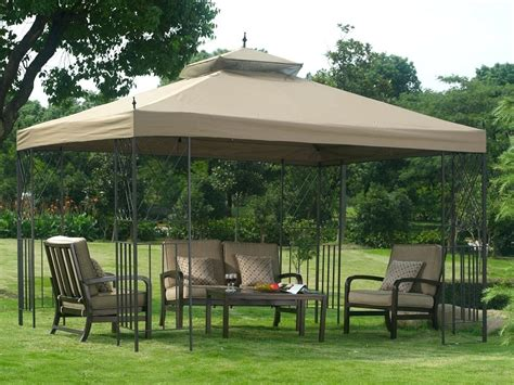garden gazebo kits outdoor metal gazebo metal garden gazebo kits