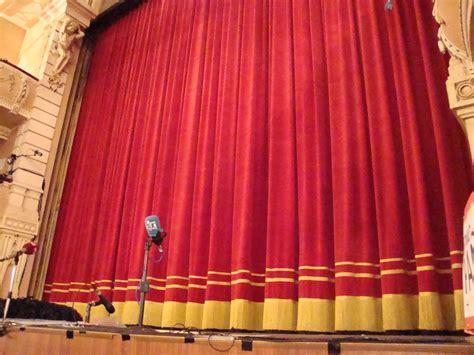 cortinas teatro telones para teatros tel 243 n de teatro confeccionado para