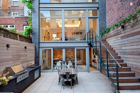 townhouses for sale manhattan
