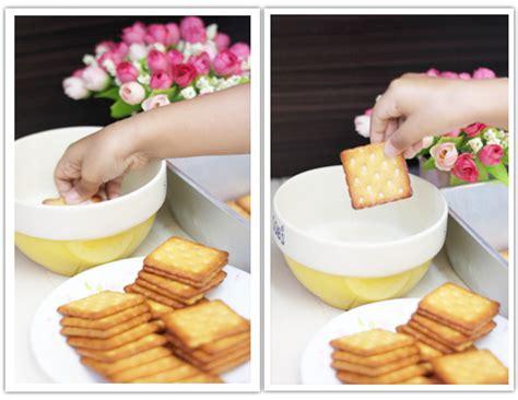 cara membuat cheese cake biskut cheese cake biskut yang sedap resepi cheesecake biskut
