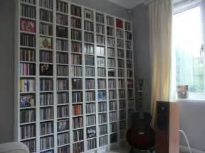 Cd Storage Ideas by Furniture Interesting Cd Storage Solution Ideas Mega Cd