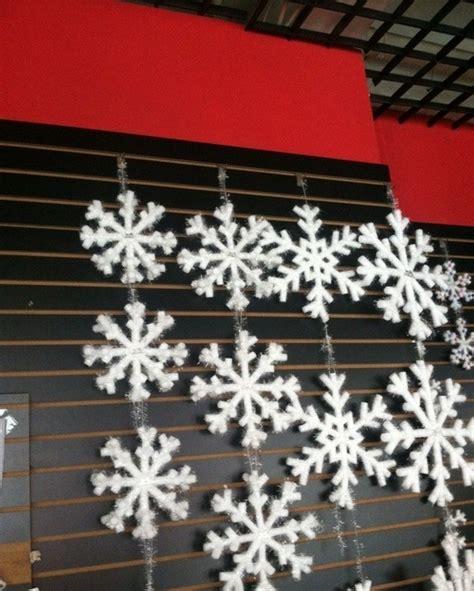Fensterdeko Weihnachten Schneeflocken by Fensterdeko Zu Weihnachten 104 Neue Ideen Archzine Net