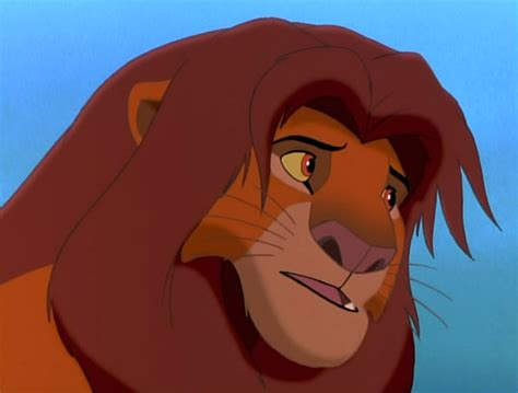 lion king 2 simba least favourite lion king 2 character part 1 poll results