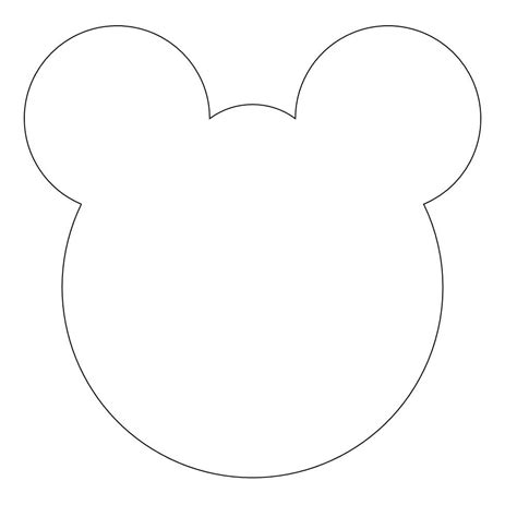 template for a teddy teddy template printable outlines