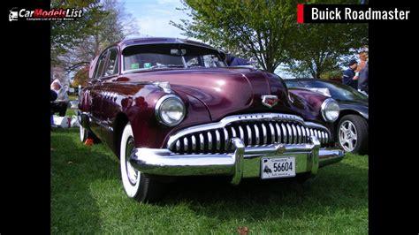 buick models all buick models list of buick car models