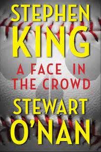 the crowd books a in the crowd ebook by stephen king stewart o nan