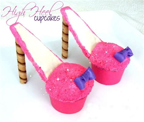 create your own high heels make your own high heels cupcakes and wow your guests