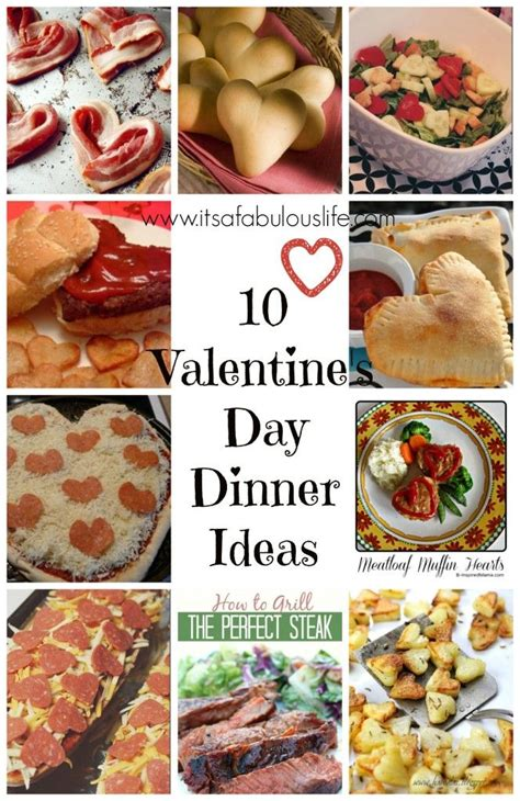 dinner ideas for valentines day at home 10 valentine s day dinner ideas lots of ideas
