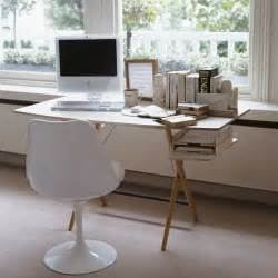 Small Desk Home Office Contemporary Home Office Office Furniture Decorating Ideas Housetohome Co Uk