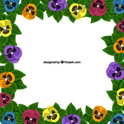 fiori gratis da scaricare fiori colorati sfondo scaricare vettori gratis