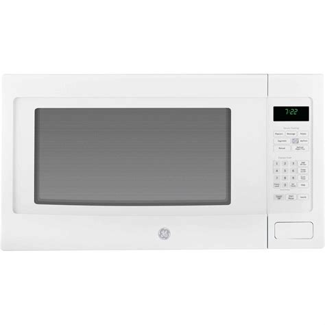 ge appliances peb7226dfww 2 2 cu ft countertop