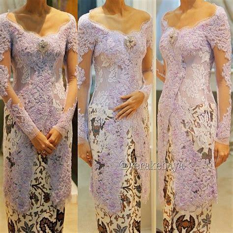 Baju Nikah Vera Kebaya vera kebaya anak dalam negeri kebaya instagram and indonesia