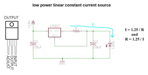 high current laser diode driver circuit most basic laser diode driver electrical engineering