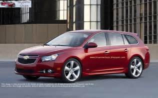 Chevrolet Cruze Manufacturer Chevrolet Cruze Estate Reviews Prices Ratings With