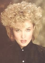 Eighties Hairstyles by Hairstyles Of The Eighties Judy De Luca