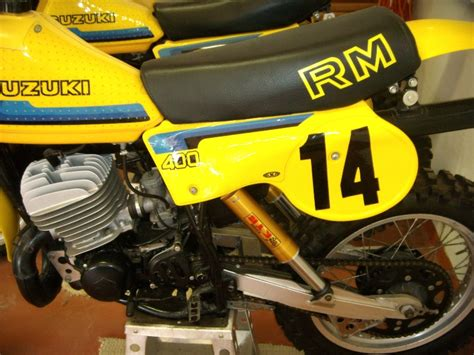 fox motocross suspension ever seen these old moto motocross forums
