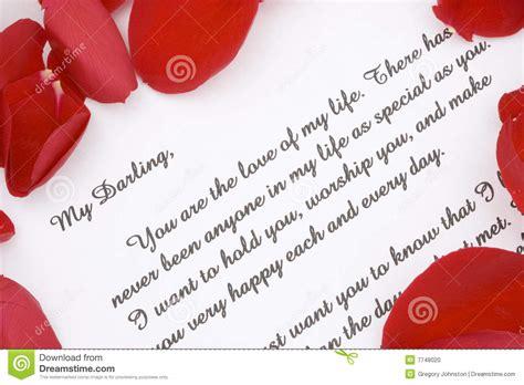 lettere s valentino lettera di dei biglietti di s valentino fotografia