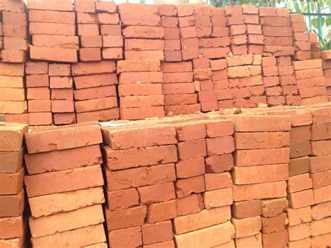 Tebok Motif Merah kelebihan bata merah tb andalan