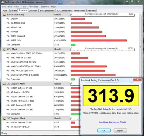bench mark software pin test2png on pinterest