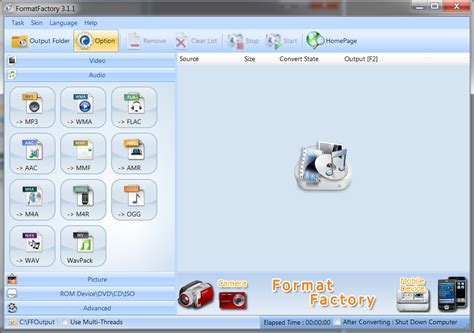 format factory download for pc free format factory full version free download free pc