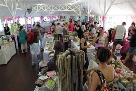Handmade Markets Brisbane - where s the best handmade creative and designer markets