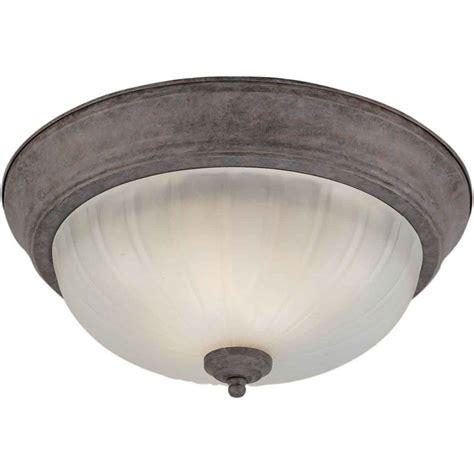 filament design burton 2 light ceiling desert