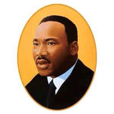 Clip Clinton On Martin Luther King by Dr Martin Luther King Clipart Clipartxtras