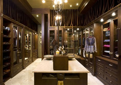 Closets San Diego by Mediterranean Home Master Closet Before And After San