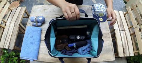 Sho Dove Botol Kecil yakin tas anello kamu asli begini cara membedakan tas