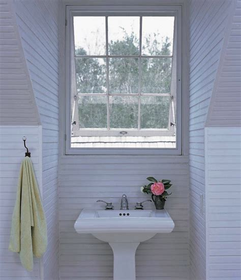 horizontal beadboard bathroom shabby chic bathroom cottage bathroom old house