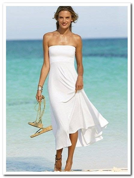 Wedding Attire Resort Casual by 25 Best Ideas About Casual Weddings On