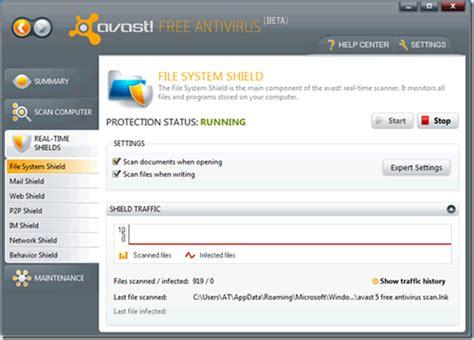 Antivirus Server beitr 228 ge wooaktiv