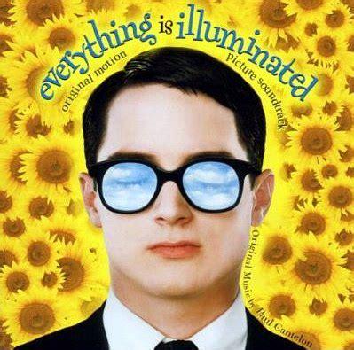 ogni cosa è illuminata soundtrack everything is illuminated alb 252 m vikipedi