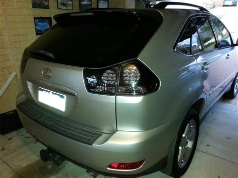 Install Eagle Eye After Market Tail Lights Clublexus Where To Buy Lights After