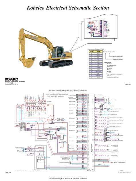 komatsu solenoid wiring diagram free wiring