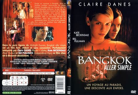 torrent sans un bruit jaquette dvd de bangkok aller simple slim cin 233 ma passion
