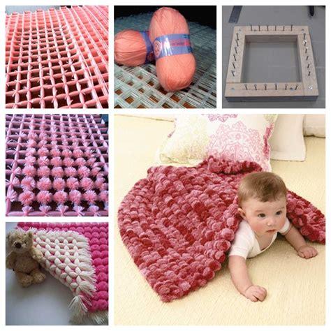 diy blanket wonderful diy colorful baby bubble quilt