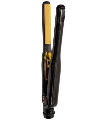 chi air expert slim tourmaline ceramic flat iron 0 5 inch chi flat iron 1 2 quot air expert slim tourmaline ceramic