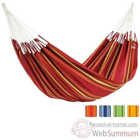 Hamac Siesta toile et support dans hamac la siesta sur parasol et hamac