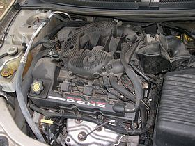 chrysler lh engine wikipedia